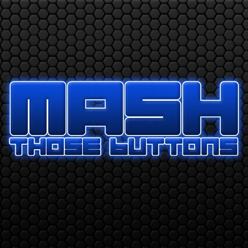 Mash Those Buttons