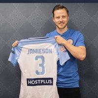 Scott Jamieson