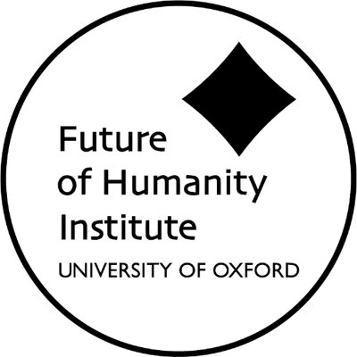 d6bab54e449d05 Future of Humanity Institute ( FHIOxford)   Twitter