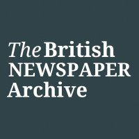 The British Newspaper Archive (@BNArchive) Twitter profile photo