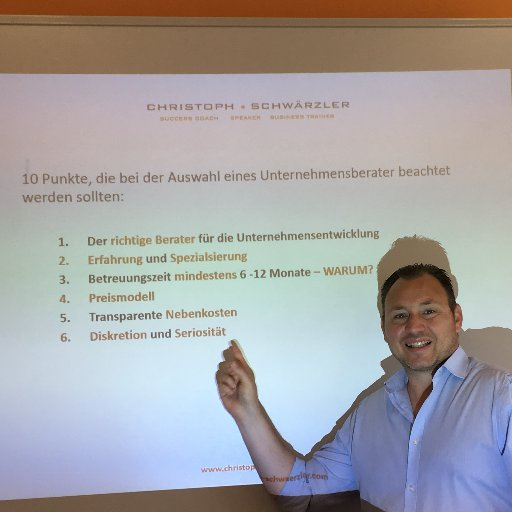 Christoph Schwarzler Cschwarzler Twitter