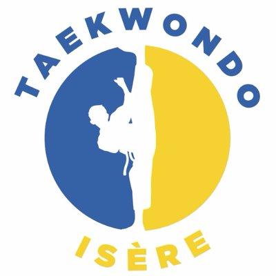 club taekwondo isere