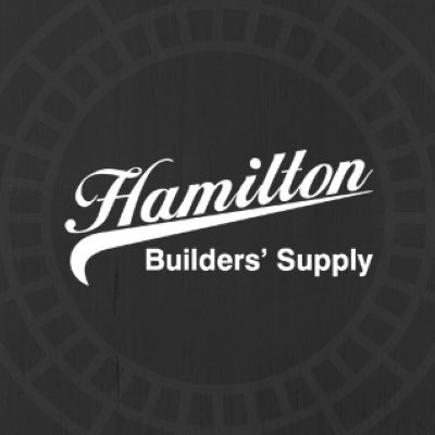 hamilton builder supply