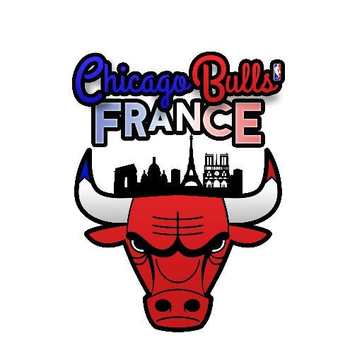 Chicago Bulls France  🇫🇷