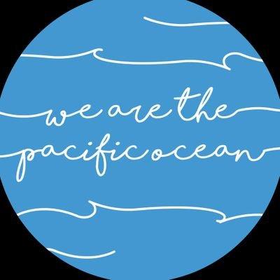 WeAreThePacificOcean