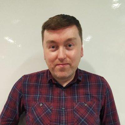 Phil Cadden on Muck Rack
