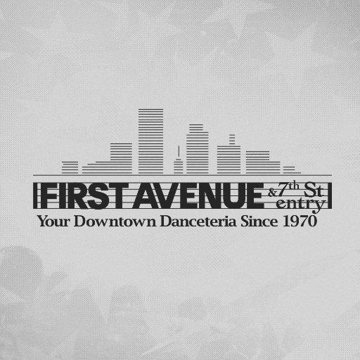 @FirstAvenue