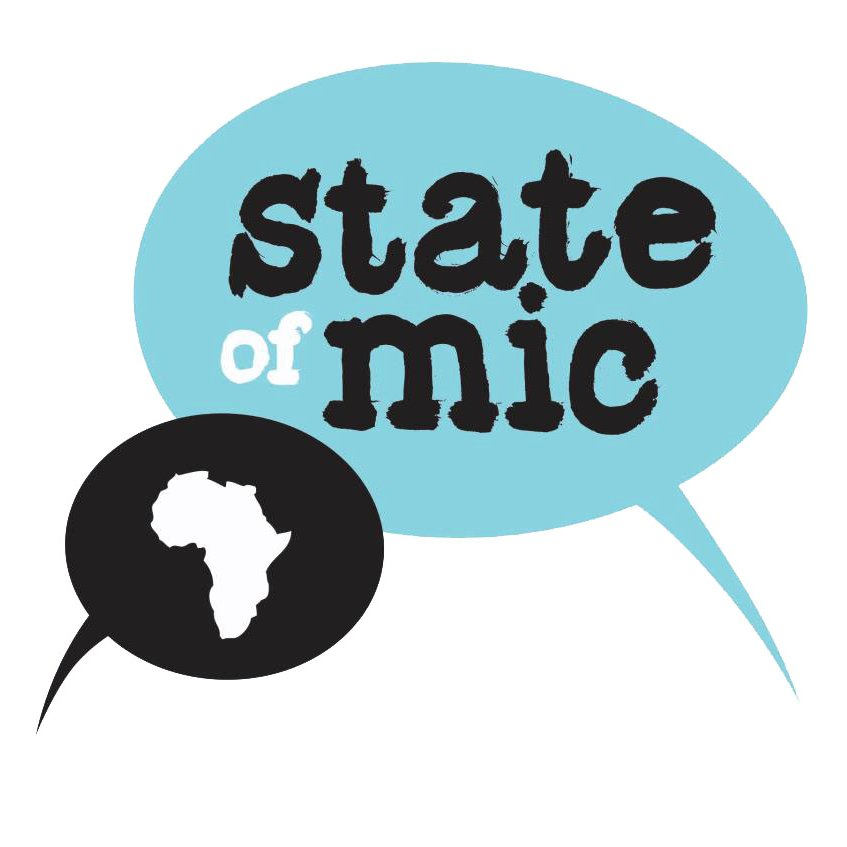 STATE OF MIC