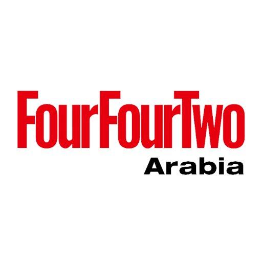 FourFourTwo Arabia
