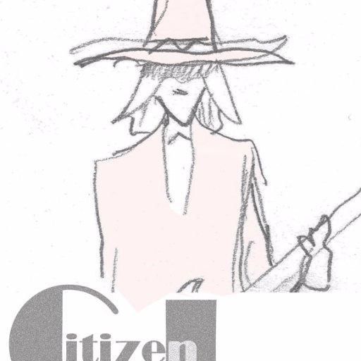 Citizen Lomax