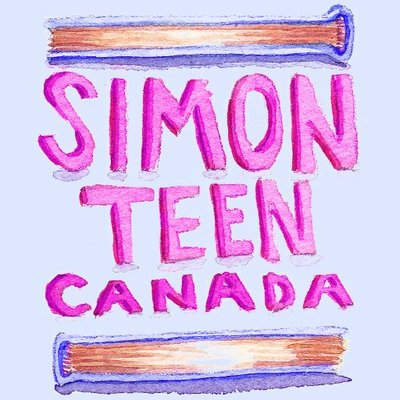 Simon Teen Canada