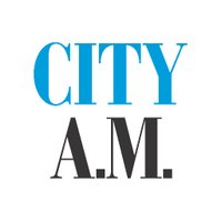 City A.M. twitter profile