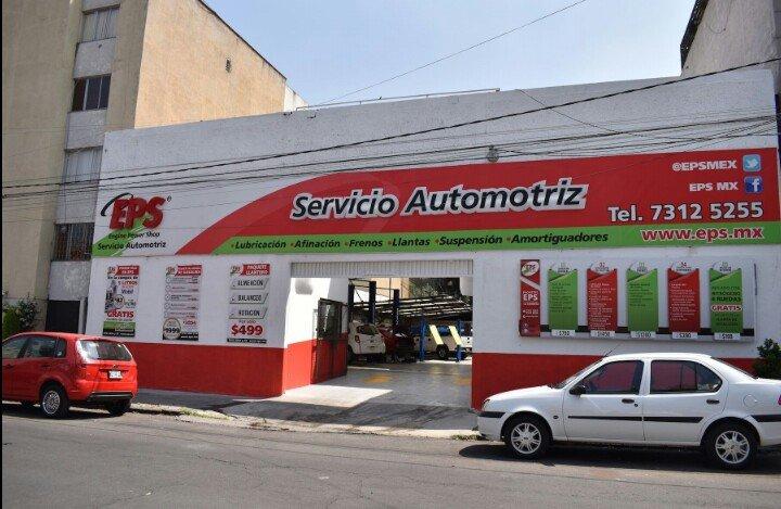 Servicio de lubricacion automotriz