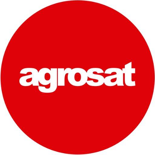 @AgrosatToday
