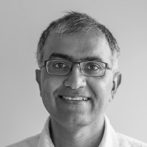 Sanjeev Arora
