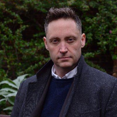 Brendan Montague on Muck Rack