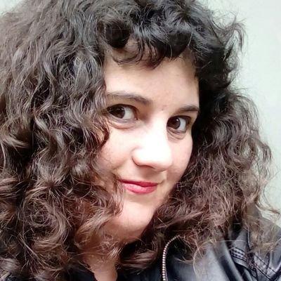 Vanessa Cabeza ღ