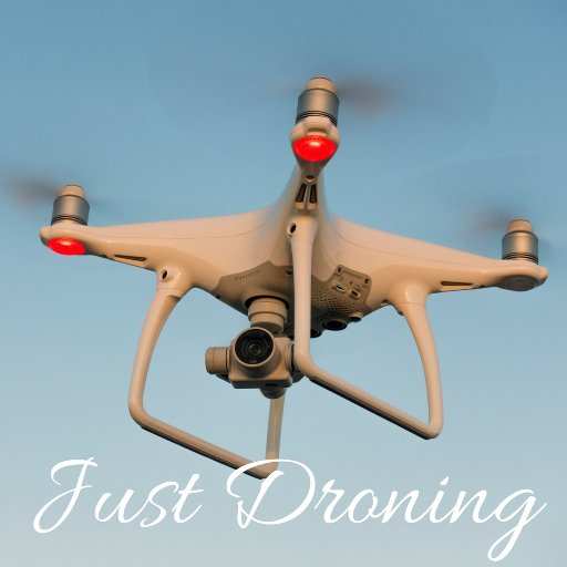 Just Droning