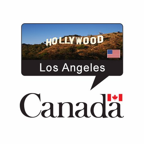 Canada à Los Angeles