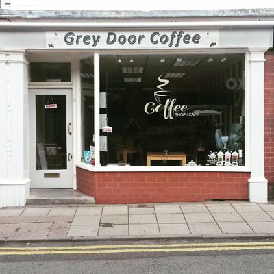 & Grey Door Coffee (@GreyDoorCoffee) | Twitter