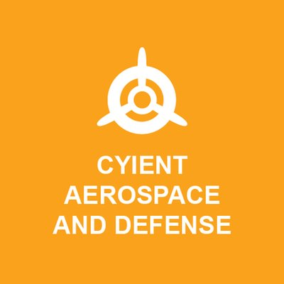 Aerospace defense on twitter cyient positioned in the winners aerospace defense malvernweather Image collections