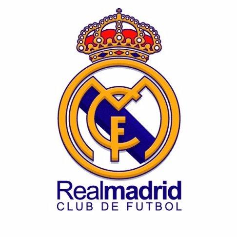 Real Madrid  🇪🇸  ⚽