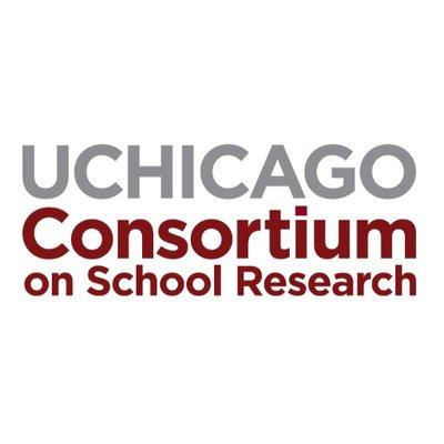 Uchicago Consortium Uchiconsortium Twitter