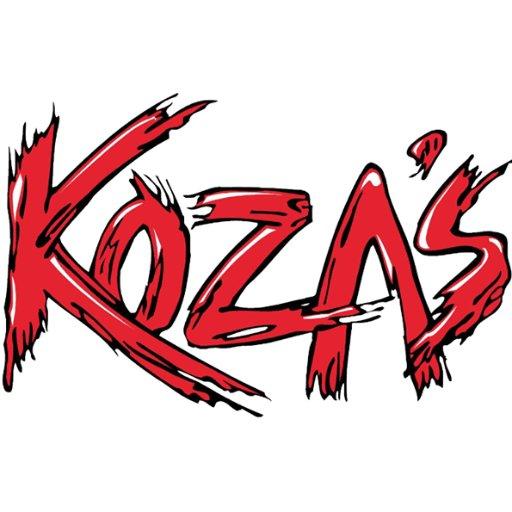 Koza's Inc.