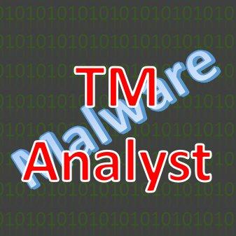 TMMalAnalyst on Twitter: