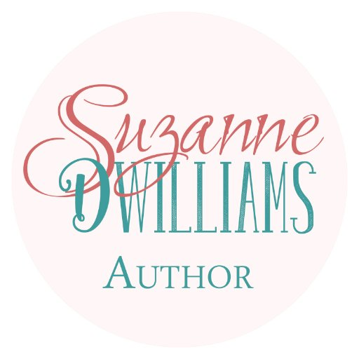 Suzanne D. Williams, Author