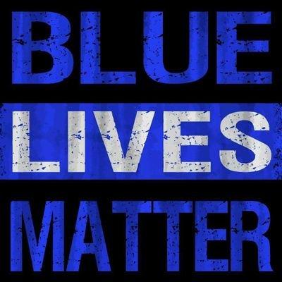 Blue Lives Matter (@bluelivesmtr) | Twitter