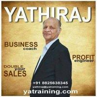 Yathiraj Agarwal