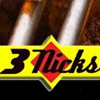3 Nicks Scoreboard