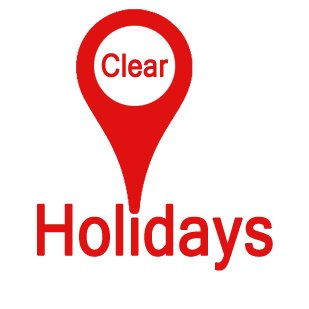 ClearHolidays