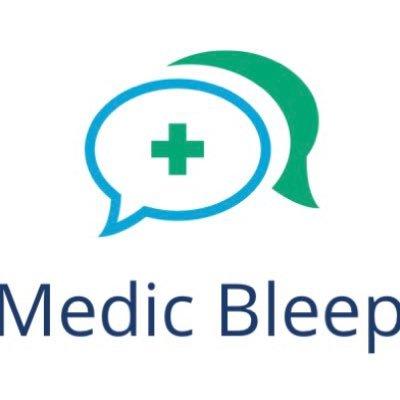 Image result for medic bleep