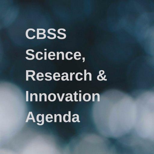 CBSS SRIA