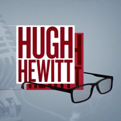 Hugh Hewitt (@hughhewitt )