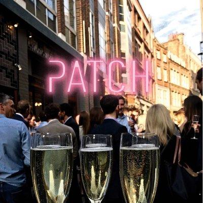 Patch Bar (@Patch_Bar) | Twitter