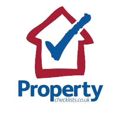 Property Checklists