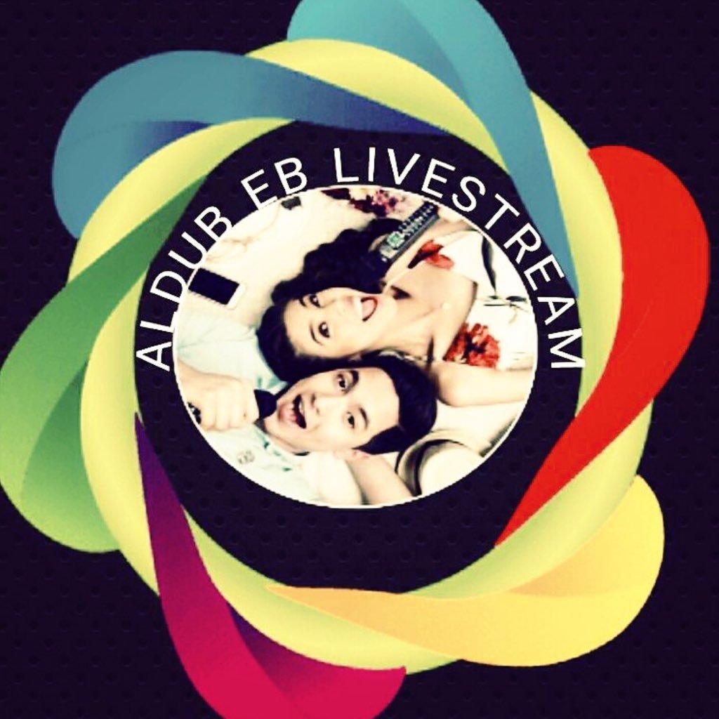 ALDUB EB Live Stream