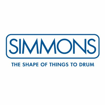 Simmons Drums on Twitter: