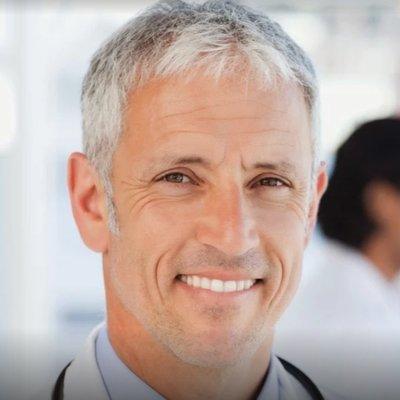 Dr. Leonard Yanovsky (@symptomspicture)