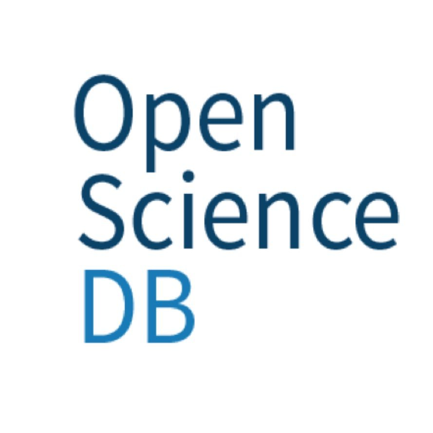 Open Science DB