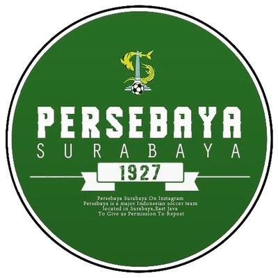 Persebaya Twitter Jersey 2017 2018 Apik Gambar Logo