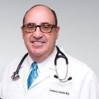 Leonard J Pianko MD