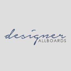 Designer Allboards