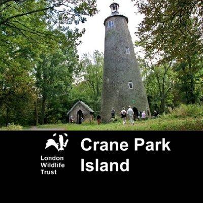 Crane Park Nature Reserve