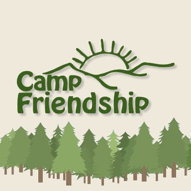 Camp Friendship logo