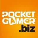PocketGamer.biz (@pgbiz) Twitter