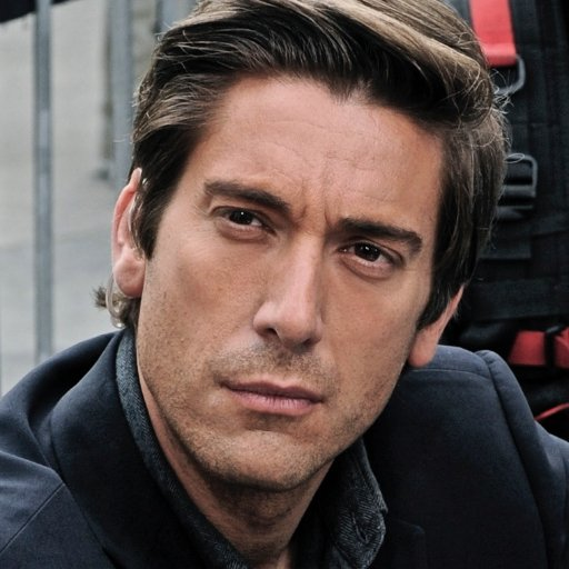 David Muir Social Profile